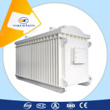 高圧10kv容量3150kVA鉱山の乾式の変圧器/移動式サブステーションか乾式の変圧器KVA