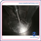 Serbatoio su ordinazione del cioccolato dell'acciaio inossidabile del serbatoio del cioccolato