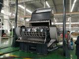 Dgh8002000 Reducción de tamaño de granuladores de gran capacidad para triturar película de mascota