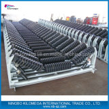 De hete Verkopende Rol Van uitstekende kwaliteit van de Transportband van de Delen van de Apparatuur van de Behandeling van het Materiaal van de Leverancier van China met Ce- Certificaat