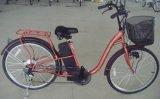 كهربائيّة درّاجة/درّاجة لأنّ اليابان سوق