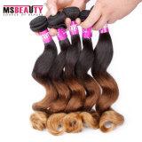 Produits Msbeauty Vente en gros de cheveux humains brésiliens naturels