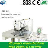 macchina per cucire del reticolo programmabile resistente automatico del calzolaio 210d
