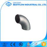 Accessori per tubi saldati estremità dell'acciaio inossidabile di ASTM B16.9
