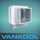 Indicador residencial refrigerador de ar evaporativo montado
