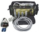 Unidad dental portable vendedora caliente de la turbina de 2017 fuentes dentales