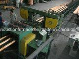 De hoge Horizontale Gietende Machine van de Output en van de Efficiency voor de Staaf van het Messing
