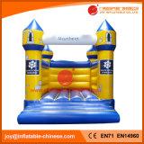 Castillo de salto animoso inflable de China para el parque de atracciones (T2-314)
