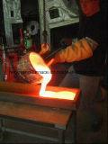 De Smeltende Oven van de inductie voor Goud, Zilver,