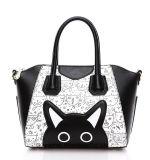 De Handtassen van de Ontwerper van het Gezicht van de kat