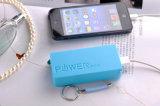 Bateria externa do banco portátil universal dos poderes de emergência para o PC MP4 da tabela do telefone móvel