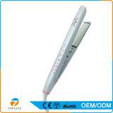 Раскручиватель волос горячего топления утюга сбывания керамического плоского быстрого электрический