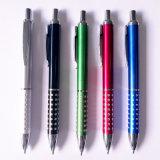 Пластичный шариковой ручки логоса (P1038)
