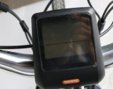 En15194公認700cレトロの中央モーターリチウム電気自転車