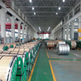 Pente 201 304 3016 bande de bobine de l'acier inoxydable 316L 430 410