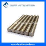 Barra della lega di rame del tungsteno di alta qualità