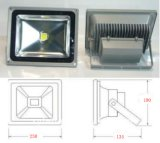 Im Freien Flut-Licht der Beleuchtung-20W LED der Flut-Light/30W LED der Flut-Light/50W LED