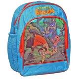 Saco de escola personalizado do saco de ombro da trouxa