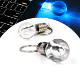 LED Bulb Light USB Flash Drive Computer Gift