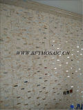 건축재료 Natual 돌 대리석 모자이크 (FYSD070)