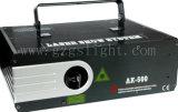 Laserlicht-Erscheinen des Stadiums-Laserlicht-1W RGB farbenreiches mit Animation (J1-1000)