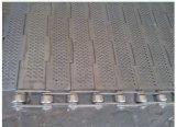 Пояс сетки металла для тяжелых деталей транспортируя