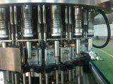1대의 기계에 대하여 퓌레 4를 가진 자동적인 주스 충전물 기계