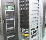 Système en ligne modulaire d'UPS avec P.F. 1.0 30-1200ka