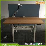 إرتفاع جديد حديثة كهربائيّة طاولة قابل للتعديل