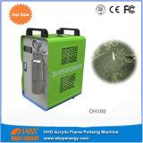 유리제 결정 기계 휴대용 Hho 프레임 가장자리 닦는 기계