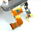 Handy LCD für Verbindung 6 Motorola-Moto LCD-Bildschirm-Bildschirmanzeige