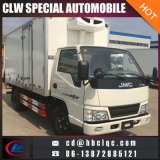 Contenitore di Truck isolato di prezzi bassi della Cina Europa IV della Room Van Insulated