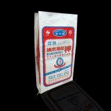 De gelamineerde Zakken van de Rijst van pp van 25kg de pp Geweven Zak van de Rijst