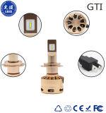 Newset 자동 LED 전구 H7 차 LED 헤드라이트 (H1, H3, H7, H8, H9, H11, 9005, 9006, 9012)
