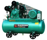 KA-20 70CFM 0.8MPa 20HP Portable Industrial Air Compressor