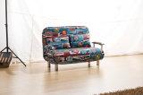 Abitazione della base di sofà di Seater di amore del blocco per grafici del hardware di disegno