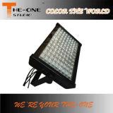 108 luz de inundação do painel do diodo emissor de luz do estúdio da tevê de X 3W