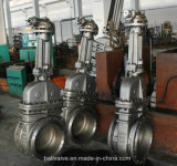 Bolted Bonnet OS & Y Stainless Steel Gate Valve