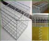 Anping-Fabrik galvanisiertes geschweißtes Ineinander greifen Gabion/Steinrahmen Gabion mit Cer-Bescheinigung (XM-H2)