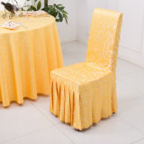 Lámina para gofrar caliente para la cubierta del mantel/de la silla