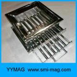 Filtro magnético da barra longa de China para o tratamento da água