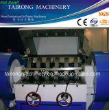Precio plástico machacante plástico de la trituradora de /Mini de la máquina
