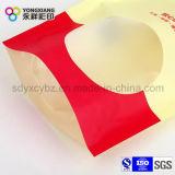 Kunststoffgehäuse-Teebeutel mit Reißverschluss