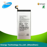 Batterie pour Samusng iPhone Huawei Asus Wiko Alcatel Blu HTC LG pour Samsung Galaxy S6 G920f Batterie 2550 mAh