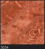 陶磁器の床および壁のタイル300X300