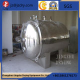 新しいYzgの円の静的なステンレス鋼の真空の乾燥機械