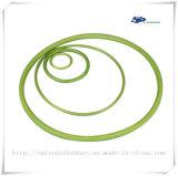 Колцеобразное уплотнение PU колцеобразного уплотнения /NBR FKM EPDM Sil высокого уплотнения резиновый