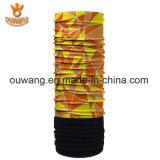 Bufanda impresa floral hermosa de la pesca del paño grueso y suave del último estilo por encargo