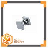 Bh 23 정연한 모양 손잡이, 유리제 문 작은 손잡이