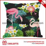 昇進のギフトのデジタルによって印刷される綿のリネン投球枕/Cushion